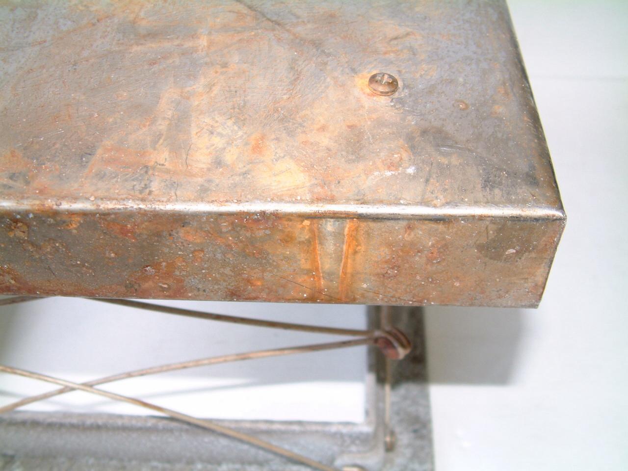 Chimney Cap Source Lock Top Damper